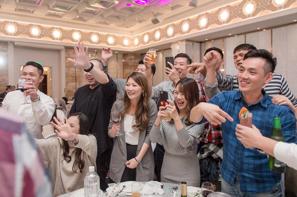 婚攝 高雄林皇宮 婚宴 時尚氣質新娘現身 S & R 162