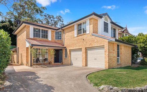 64 Ravensbourne Cct, Dural NSW 2158