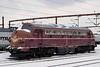 P1470623 (Lumixfan68) Tags: eisenbahn loks baureihe my nohab dieselloks neg norddeutsche eisenbahngesellschaft sechsachser padborg