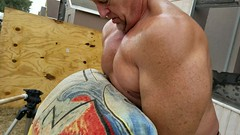 BICEP CURL 100 X 20 4K (MOOSE COLLECTOR) Tags: workout weightlifting fitness back bodybuilding muscle legs lats pecs hamstrings traps quads arms shoulders chest triceps