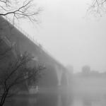 Foggy Bridge thumbnail