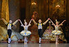 pas de quatre (James Barton, Karla Doorbar, Max Maslen, Arancha Baselga) (DanceTabs) Tags: ballet dance balletdancing dancers balletdancers brb birminghamroyalballet sleepingbeauty