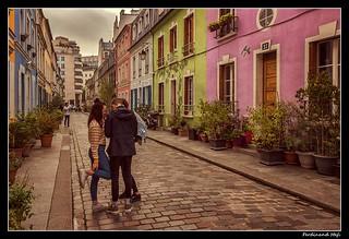 Paris_23 Rue Crémieux_12e arrondissement