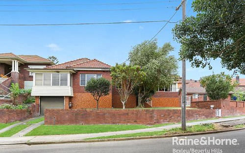 46 Wolseley St, Bexley NSW 2207