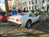 Ferrari 308 GTS Quattrovalvole B994XYG (Andrew 2.8i) Tags: avenue drivers club adc bristol queen queens square breakfast classic classics car cars italian sports sportscar coupe super supercar targa 308gts quattrovalvole gts 308 ferrari