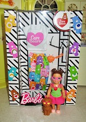 Care Bears clothing (flores272) Tags: carebears kellydoll toydog barbieclothing barbiepet carebearsclothing toy toys doll dolls barbie barbiedoll barbiebaby