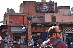 DSC_0082_Fotor (AAHardy93) Tags: morocco marrakech africa town travel holiday backpack reds