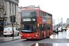 MHV10 - X68 West Croydon (Gellico) Tags: go ahead london bus route x68 west croydon limited stop mcv evoseti mhv 10