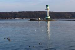 Friedrichsorter Leuchtturm. (♥ ♥ ♥ flickrsprotte♥ ♥ ♥) Tags: kiel friedrichsort heimat zuhause ostsee natur wasser meer flickrsprotte