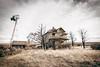 Since You Left Me (Pedalhead'71) Tags: lincolncounty washington abandoned house homestead farm