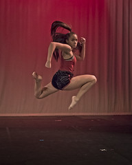 Dancer (Narratography by APJ) Tags: apa apj dance narratography nj performance photography scotchplains stage techrehearsal ucapa