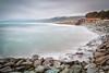 Duao (Pablosky.) Tags: sea mar larga exposicion long exposure filtro nd 10 pasos filter costa