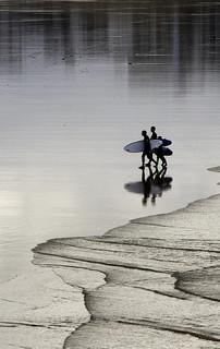 Surfinglin