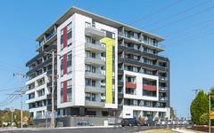 207/6-8 Charles Street, Charlestown NSW