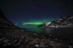 Senja 2018 (gerardkanters.nl) Tags: senja norway borealis northernlight landscape sonya7r3 northernlights