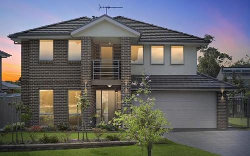 19 Kanangra Crescent, Elderslie NSW