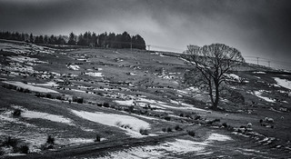 Bleak Mid Winter. Rawtenstall.
