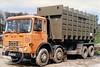 TWG722Y SEDDON ATKINSON 300 (Mark Schofield @ JB Schofield) Tags: jim taylor transport road commercial vehicle lorry truck wagon tipper tanker artic eight wheeler haulage contractor bulk haulier tractor unit
