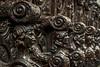 Mezquita-Catedral de Córdoba, sillería del coro (ipomar47) Tags: mezquitacatedraldecordoba catedraldecordoba mezquitadecordoba mosqueofcordoba mezquita mosque catedral cathedral cordoba andalucia españa spain arquitectura architecture pentax k3ii coro choir silleria choirstalls