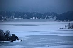 fjord (Leifskandsen) Tags: fjord oslofjorden bay ice winter fishing camera canon living leifskandsen skandsenimages scandinavia norway sandvika skandsen coast norwegian