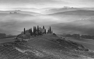 *Tuscany @ Land of Romance*