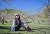 DSC_4991 (tingyangke) Tags: 人像 女孩 d750 portrait 柳家梅園 24mm120mm f8 梅花