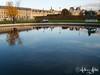 Jardin des Tuilleries (Audrey Abbès Photography ॐ) Tags: paris france capitale îledefrance audreyabbès jardin jardindestuilleries lestuilleries vert automne landscape