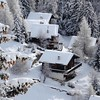 Snowy wonderland  🌎 Swiss Alps |  Doounia (adventurouslife4us) Tags: winter snow beautiful view adventure wanderlust travel explore outdoor nature photography swiss alps mountains switzerland