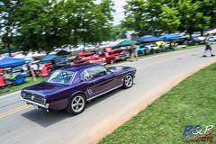 Ford Mustang ´66 (B&B Kristinsson) Tags: holleynationalhotrodreunion2017 beechbendracewaypark nhra bowlinggreen kentucky usa