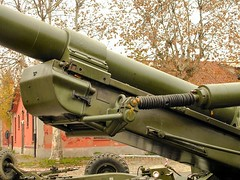 "FH-70 155mm Field Howitzer 12 • <a style=""font-size:0.8em;"" href=""http://www.flickr.com/photos/81723459@N04/24984695677/"" target=""_blank"">View on Flickr</a>"