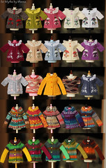 (Ulanna) Tags: blythe knitting handmade outfit clothes sweater cardigan pullover jersey jacket jumper