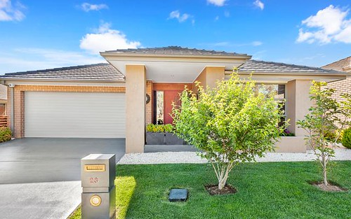 23 Ronald Walker Street, Casey ACT