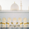 The Mosque (Dan Freeman Photography) Tags: hasselblad fuji pro 400h abu dhabi grand mosque sheikhzayedmosque film travel
