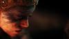 012 Senua III (vitvalecka Skyrim) Tags: hellbladesenuassacrifice game hellblade senua portrait fantasy facepaint tatoo warm orange dark face