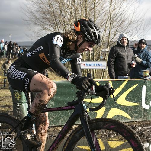 Cyclocross Hoogstraten 2018 134