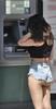 BANCOMAT (ADRIANO ART FOR PASSION) Tags: malaga bancomat prelievo fredbongusto ilmioamoreènatoamalaga ragazza sexy nikon nikond90 nikkor18200 istantanea snapshot 200mm andalusia andalusa vacanza