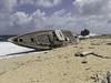 Klein Curacao shipwreck 2 (imacphoto) Tags: curaçao
