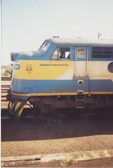 S311 Warrnambool (tommyg1994) Tags: west coast railway wcr emd b t x a s n class vline warrnambool geelong b61 b65 t369 x41 s300 s311 s302 b76 a71 pcp bz acz bs brs excursion train australia victoria freight fa pco pcj