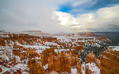Bryce Canyon National Park Winter Snow! Thor's Hammer! Sony A7R2 Fine Art Landscapes Bryce Canyon Utah Winter Snowstorm: Elliot McGucken Fine Art Landscape Photography (45SURF Hero's Odyssey Mythology Landscapes & Godde) Tags: sonya7r2fineartlandscapesbrycecanyonwintersnowstormelliotmcguckenfineartlandscapephotography sonya7r2 sonnar tfe 55mmf18zalens sonya7rii a7rii a7r2 a7r a7 sonya7 sonya7r sonya7r2malibufineartlandscapessunsetssonya7riisony1635mmvariotessartfef4zaossemountlensdrelliotmcguckenfineartphotographywideangle wideanglelens fineart nature fineartphotography naturephotography masterfineartphotography fineartphotographer elliotmcguckenfineart elliotmcguckenphotography elliotmcgucken naturephotos fineartphotos fineartnature