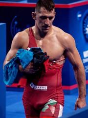 P1014673 (CombatSport) Tags: wrestling collegewrestling olympicwrestling wrestler fighter ringer lutteur