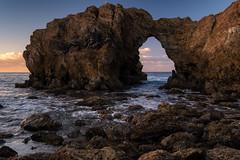 Cameo Shores (RyanLunaPhotography) Tags: socal cdm corona del mar beach sunrise seascape orange county california fuji fujifilm xt2 1024