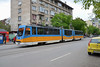 Stolichen Elektrotransport 936 [Sofia tram] (Howard_Pulling) Tags: sofia bulgaria tram trams strassenbahn howardpulling