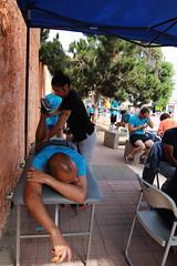 """CORRIDA FAMILIAR  -EL CENTRAL- 2018__1796 (loespejo.municipalidad) Tags: corrida adulto mayores chile loespejo municipalidad ni""""os familiar deporte domingo"""