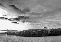 Fisher's Loft - Trinity, Newfoundland (nelhiebelv) Tags: