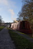 Cosy Inside (Nick_Rowland) Tags: polesworth canal coventrycanal narrowboat
