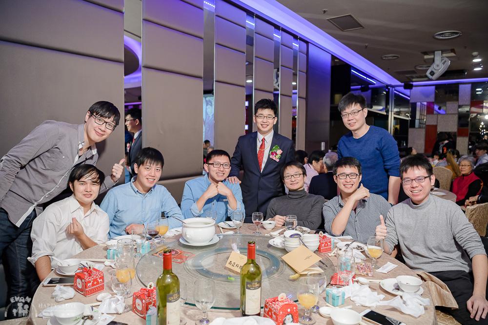台北福華飯店-婚攝-婚宴_185