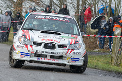 JCD_1684-2500 (jicede) Tags: rallye rally racecar race sport subaru bastogne boucles bestof brunothiry nikon nikonpassion d7100
