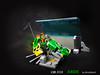 LSB 2018 Abide -  with stand (Brick Martil) Tags: toy lego speeder bike 2018 lsb futuristic modern flyer sci fi
