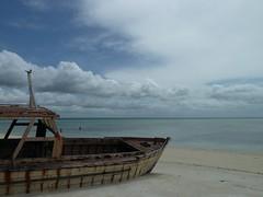 Matemo Island, Mozambique