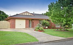 18 Creasey Place, Glenroy NSW